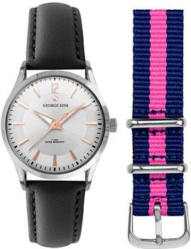 fashion наручные  женские часы George Kini GK.23.1.1R.16. Коллекция Ladies Collection