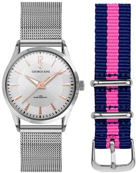 fashion наручные  женские часы George Kini GK.23.1.1R.21. Коллекция Ladies Collection