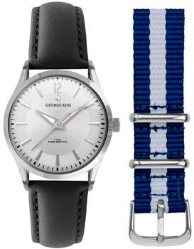 fashion наручные  женские часы George Kini GK.23.1.1S.16. Коллекция Ladies Collection