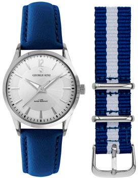 fashion наручные  женские часы George Kini GK.23.1.1S.17. Коллекция Ladies Collection