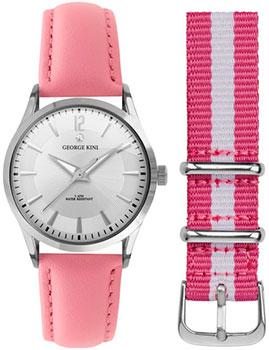 fashion наручные  женские часы George Kini GK.23.1.1S.18. Коллекция Ladies Collection