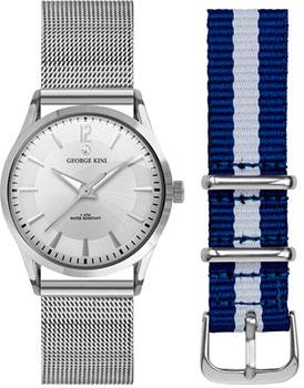 fashion наручные  женские часы George Kini GK.23.1.1S.21. Коллекция Ladies Collection