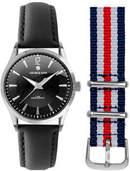 fashion наручные  женские часы George Kini GK.23.1.2S.16. Коллекция Ladies Collection