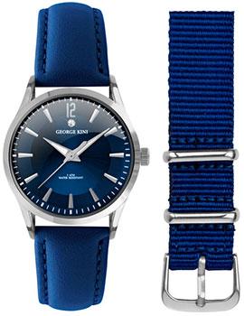fashion наручные  женские часы George Kini GK.23.1.3S.17. Коллекция Ladies Collection