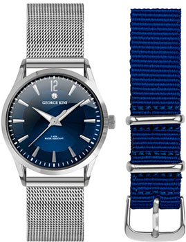 fashion наручные  женские часы George Kini GK.23.1.3S.21. Коллекция Ladies Collection