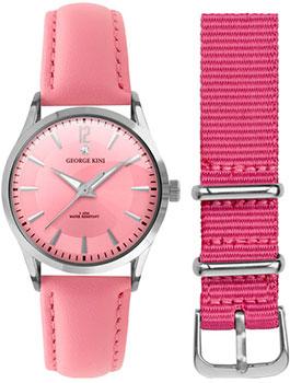 fashion наручные  женские часы George Kini GK.23.1.7S.18. Коллекция Ladies Collection