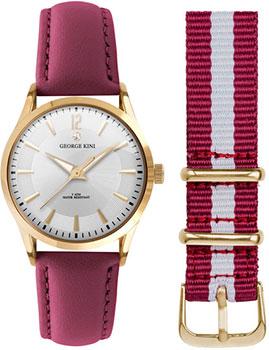 fashion наручные  женские часы George Kini GK.23.2.1Y.110. Коллекция Ladies Collection
