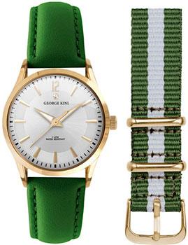 fashion наручные  женские часы George Kini GK.23.2.1Y.111. Коллекция Ladies Collection