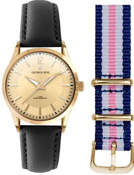 fashion наручные  женские часы George Kini GK.23.2.4Y.16. Коллекция Ladies Collection