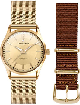 fashion наручные  женские часы George Kini GK.23.2.4Y.23. Коллекция Ladies Collection