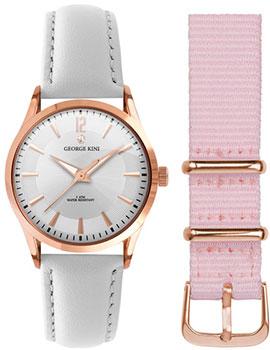 fashion наручные  женские часы George Kini GK.23.3.11R.15. Коллекция Ladies Collection