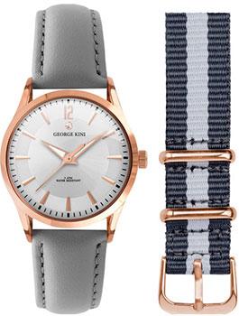 fashion наручные  женские часы George Kini GK.23.3.1R.113. Коллекция Ladies Collection