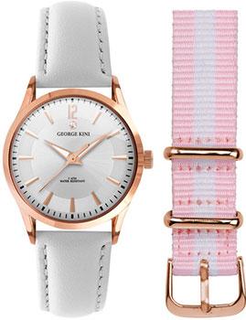 fashion наручные  женские часы George Kini GK.23.3.1R.15. Коллекция Ladies Collection