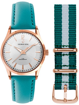 fashion наручные  женские часы George Kini GK.23.3.1R.17. Коллекция Ladies Collection