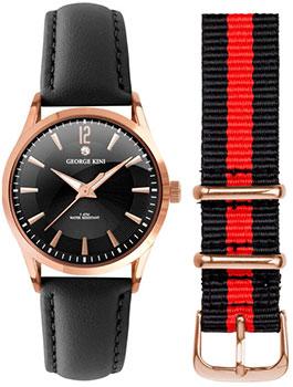 fashion наручные  женские часы George Kini GK.23.3.2R.16. Коллекция Ladies Collection