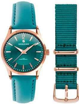 fashion наручные  женские часы George Kini GK.23.3.3R.17. Коллекция Ladies Collection