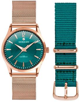 Наручные  женские часы George Kini GK.23.3.3R.22. Коллекция Ladies Collection