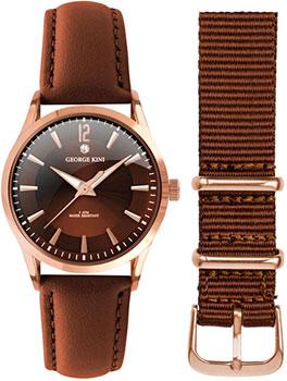 fashion наручные  женские часы George Kini GK.23.3.6R.112. Коллекция Ladies Collection