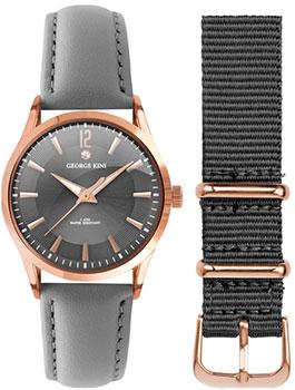fashion наручные  женские часы George Kini GK.23.3.9R.113. Коллекция Ladies Collection