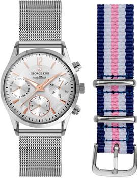 fashion наручные  женские часы George Kini GK.24.1.1R.21. Коллекция Ladies Collection