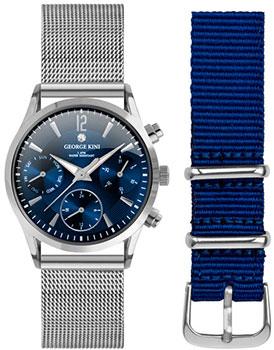 fashion наручные  женские часы George Kini GK.24.1.3S.21. Коллекция Ladies Collection