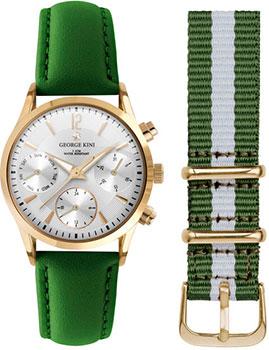 fashion наручные  женские часы George Kini GK.24.2.1Y.111. Коллекция Ladies Collection