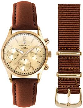 fashion наручные  женские часы George Kini GK.24.2.4Y.112. Коллекция Ladies Collection