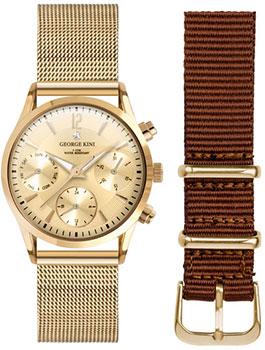 fashion наручные  женские часы George Kini GK.24.2.4Y.23. Коллекция Ladies Collection