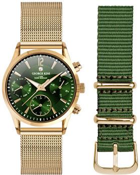 fashion наручные  женские часы George Kini GK.24.2.5Y.23. Коллекция Ladies Collection