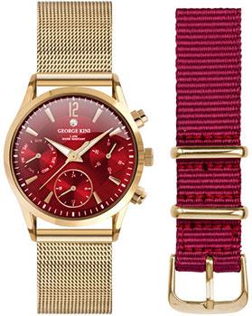 fashion наручные  женские часы George Kini GK.24.2.8Y.23. Коллекция Ladies Collection