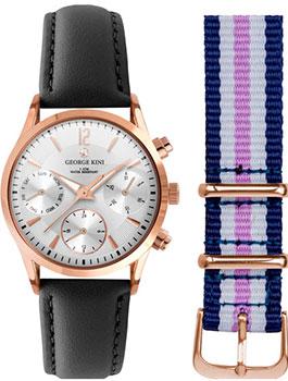 fashion наручные  женские часы George Kini GK.24.3.1R.16. Коллекция Ladies Collection
