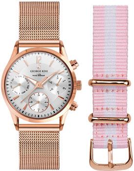 fashion наручные  женские часы George Kini GK.24.3.1R.22. Коллекция Ladies Collection