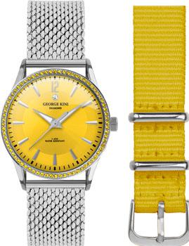 fashion наручные  женские часы George Kini GK.25.S.14S.2.S.14. Коллекция Ladies Collection