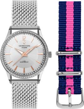 fashion наручные  женские часы George Kini GK.25.S.1R.2.S.1. Коллекция Ladies Collection