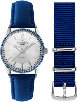 fashion наручные  женские часы George Kini GK.25.S.1S.1.4.1. Коллекция Ladies Collection