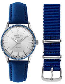 fashion наручные  женские часы George Kini GK.25.S.1S.1.4.4. Коллекция Ladies Collection