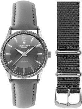 fashion наручные  женские часы George Kini GK.25.S.9S.1.9.9. Коллекция Ladies Collection