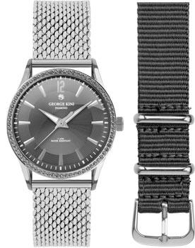 fashion наручные  женские часы George Kini GK.25.S.9S.2.S.9. Коллекция Ladies Collection
