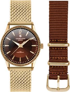 fashion наручные  женские часы George Kini GK.25.Y.3Y.2.Y.3. Коллекция Ladies Collection