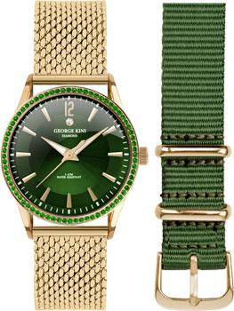 fashion наручные  женские часы George Kini GK.25.Y.5Y.2.Y.5. Коллекция Ladies Collection