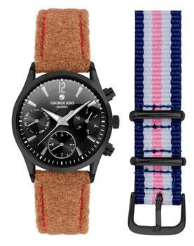 fashion наручные  женские часы George Kini GK.26.B.2S.3.16.0. Коллекция Ladies Collection