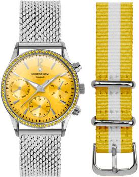 fashion наручные  женские часы George Kini GK.26.S.14S.2.S.14. Коллекция Ladies Collection