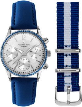 fashion наручные  женские часы George Kini GK.26.S.1S.1.4.1. Коллекция Ladies Collection