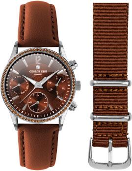 fashion наручные  женские часы George Kini GK.26.S.3S.1.3.3. Коллекция Ladies Collection