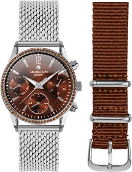 fashion наручные  женские часы George Kini GK.26.S.3S.2.S.3. Коллекция Ladies Collection
