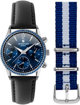 fashion наручные  женские часы George Kini GK.26.S.4S.1.2.4. Коллекция Ladies Collection