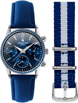 fashion наручные  женские часы George Kini GK.26.S.4S.1.4.4. Коллекция Ladies Collection