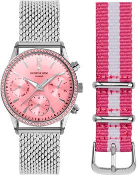 fashion наручные  женские часы George Kini GK.26.S.7S.2.S.7. Коллекция Ladies Collection