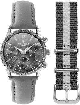 fashion наручные  женские часы George Kini GK.26.S.9S.1.9.9. Коллекция Ladies Collection