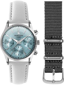 fashion наручные  женские часы George Kini GK.30.6.1S.11S.1.1.0. Коллекция Ladies Collection.